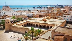 тунис из казани